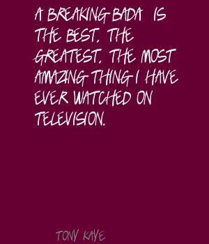 Tony Kaye's quote #2