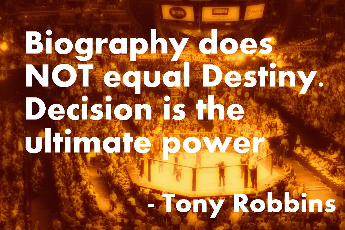Tony quote #3