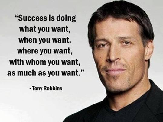 Tony Robbins's quote #3