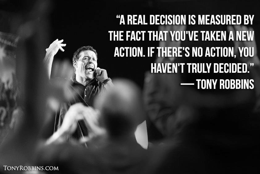 Tony Robbins's quote #2
