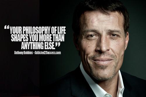 Tony Robbins's quote #4