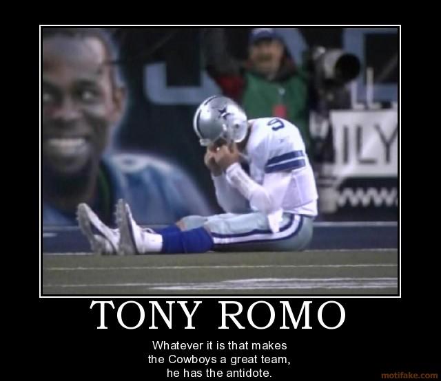 Tony Romo's quote #2
