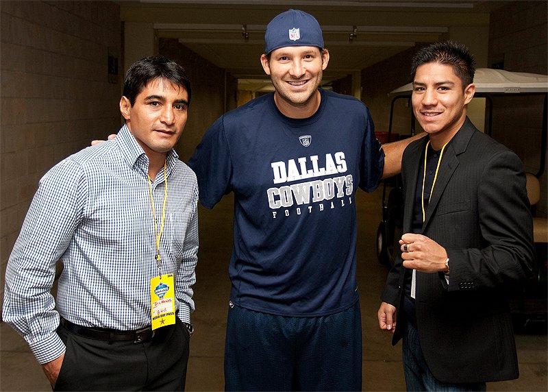 Tony Romo's quote #3