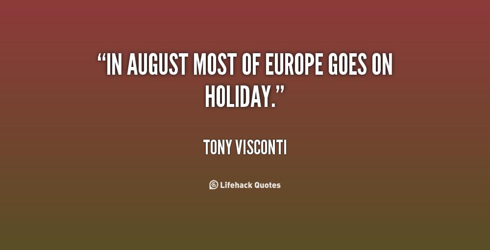Tony Visconti's quote #7