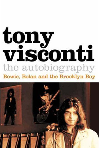 Tony Visconti's quote #4