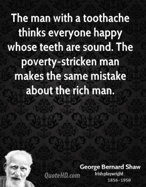 Toothache quote #2
