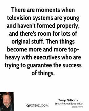 Top-Heavy quote #2