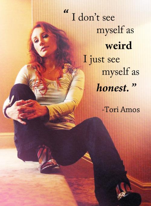 Tori Amos's quote #1