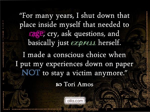 Tori Amos's quote #7