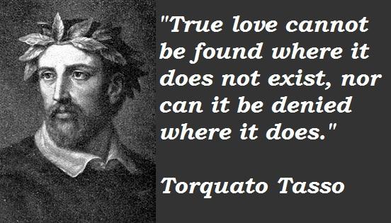 Torquato Tasso's quote #3