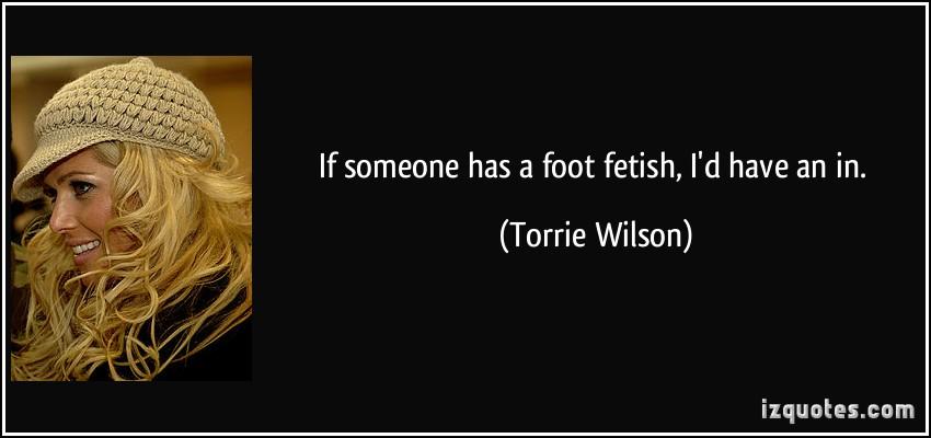 Torrie Wilson's quote #4