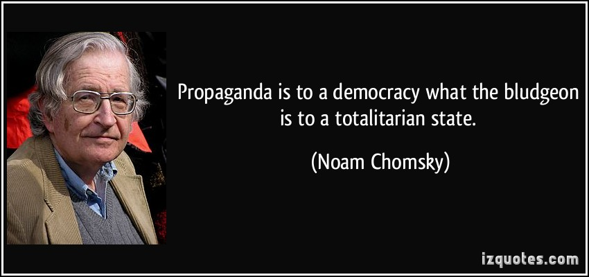 Totalitarian quote #2