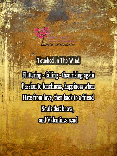 Touched quote #3