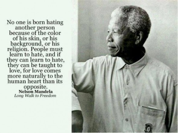 Touching quote #1