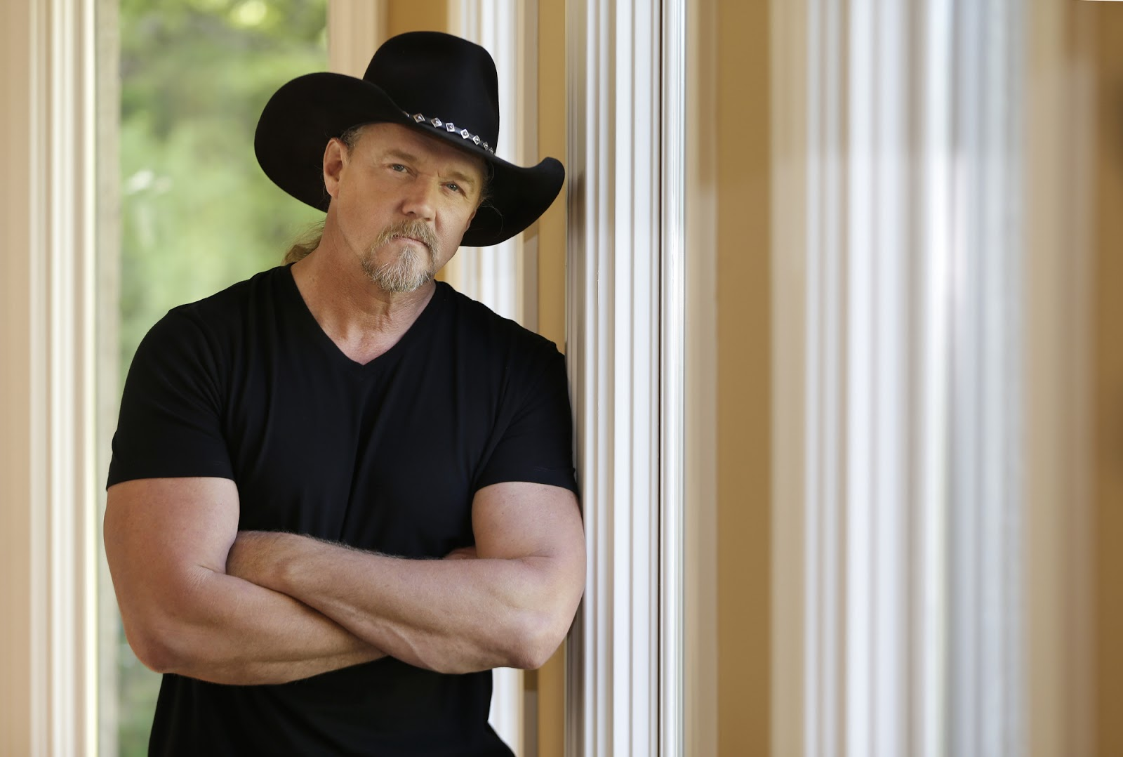 Trace Adkins's quote #1