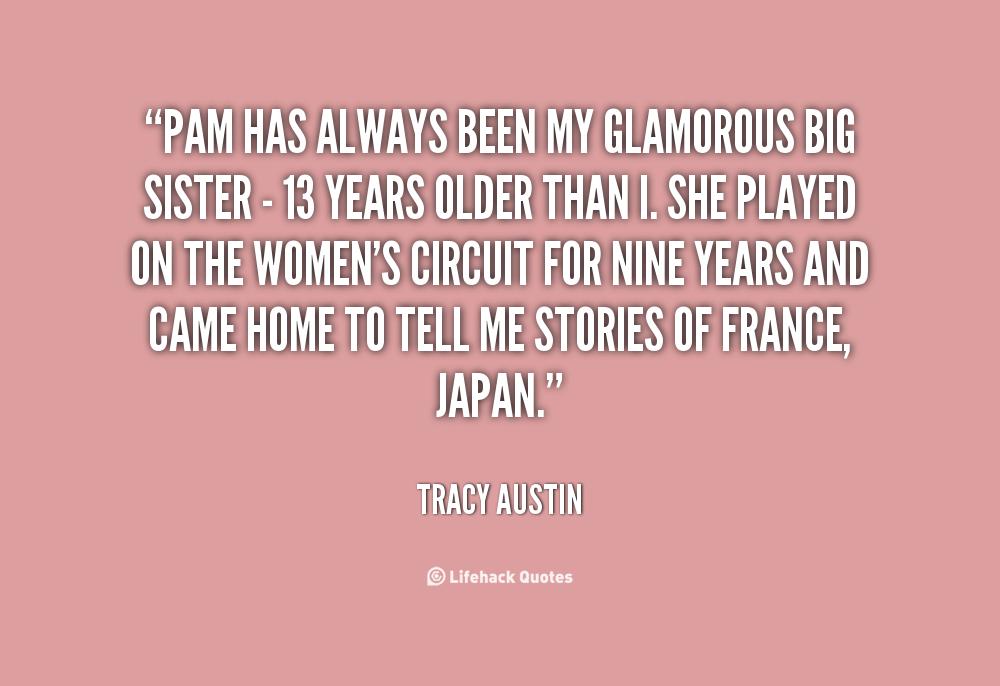 Tracy Austin's quote #5