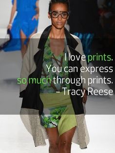 Tracy Reese's quote #5