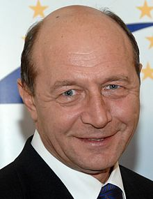Traian Basescu's quote #4