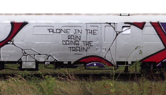 Train quote #6