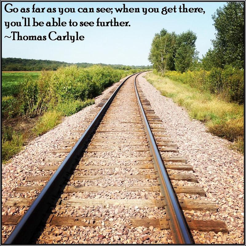 Train quote #2