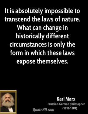Transcend quote #1