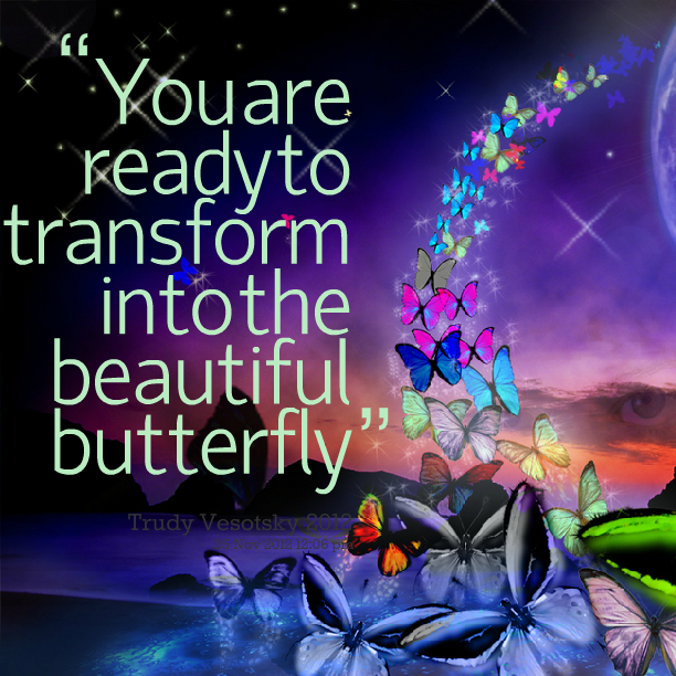 Transform quote #1
