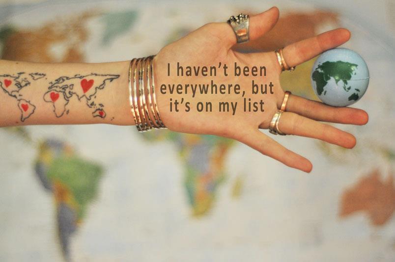 Travelers quote #2