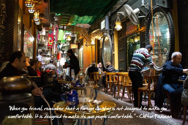 Travelers quote #1