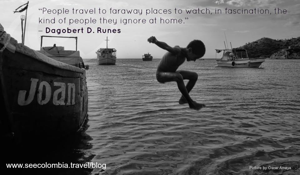 Travelling quote #4