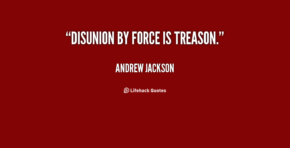 Treason quote #3