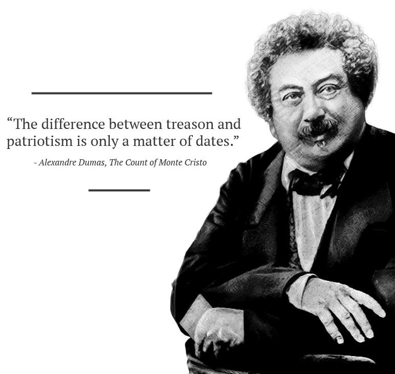 Treason quote #4
