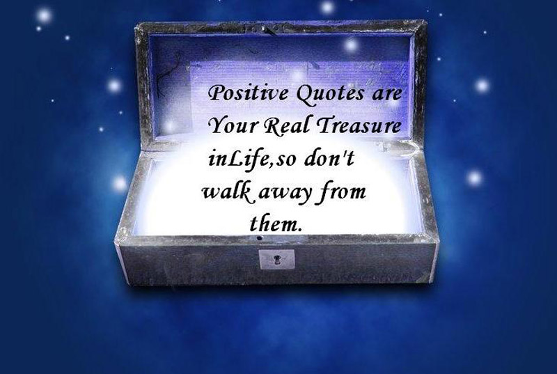 Treasure quote #5