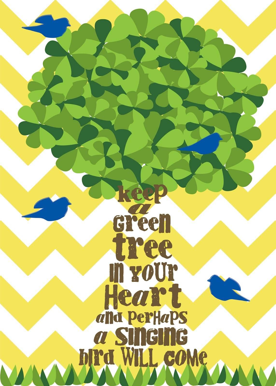 Tree quote #5