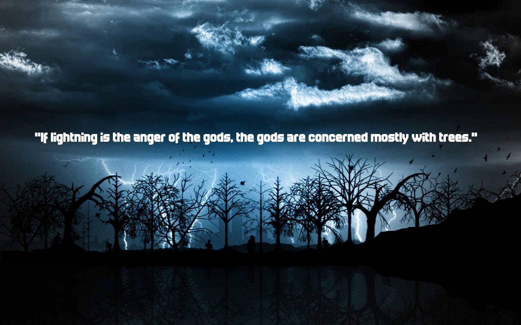 Trees quote #6