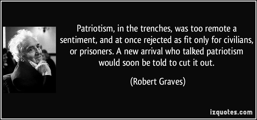 Trenches quote #1