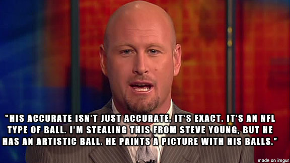 Trent Dilfer's quote #5