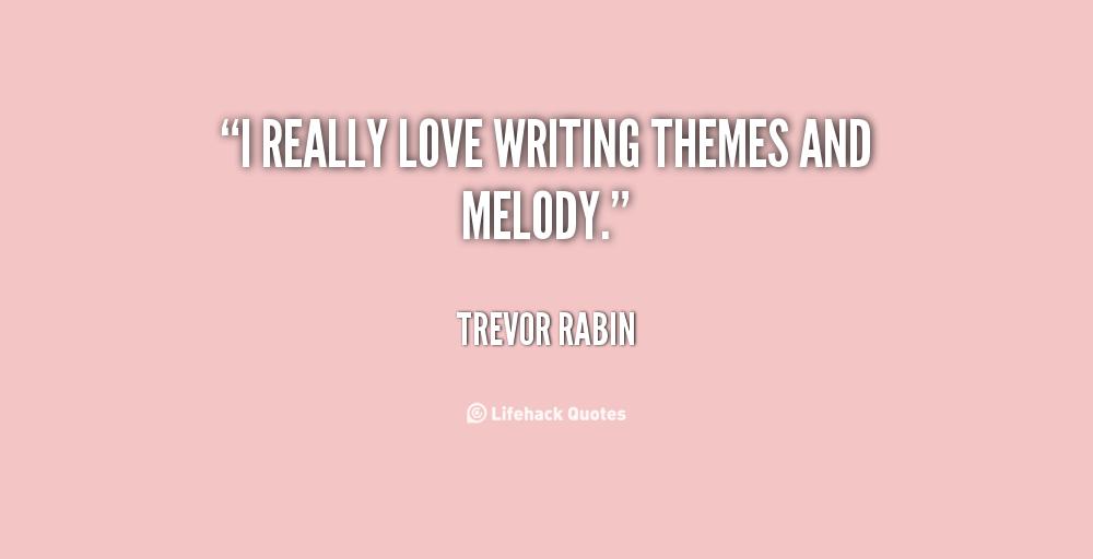 Trevor Rabin's quote #3