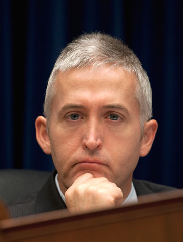 Trey Gowdy's quote #1