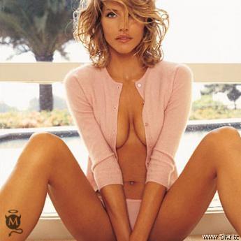 Tricia Helfer CAN 2 1997-1998 nude photos 2019