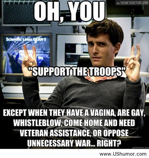 Troops quote #3