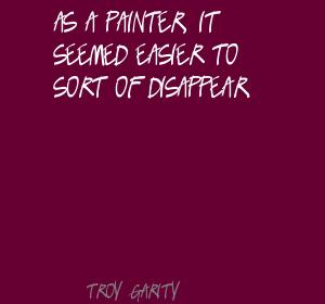 Troy Garity's quote #4