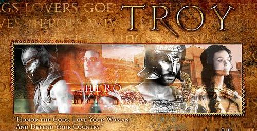 Troy quote #2