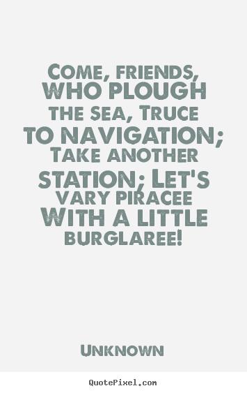 Truce quote #1