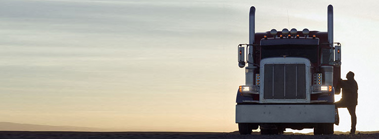 Truck Driver quote #1