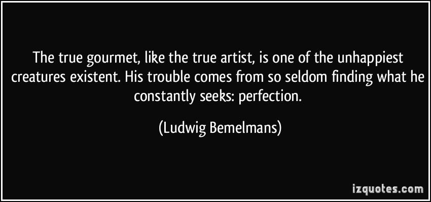True Artist quote #2
