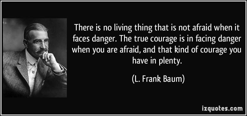 True Courage quote #2