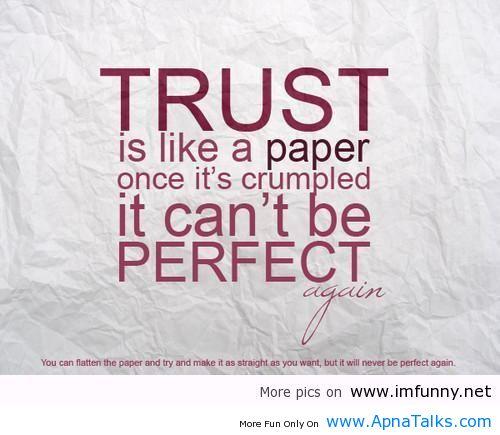 Trust quote #3