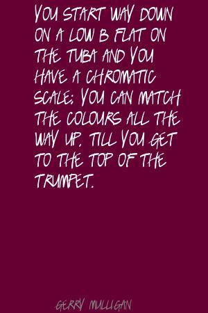 Tuba quote #1