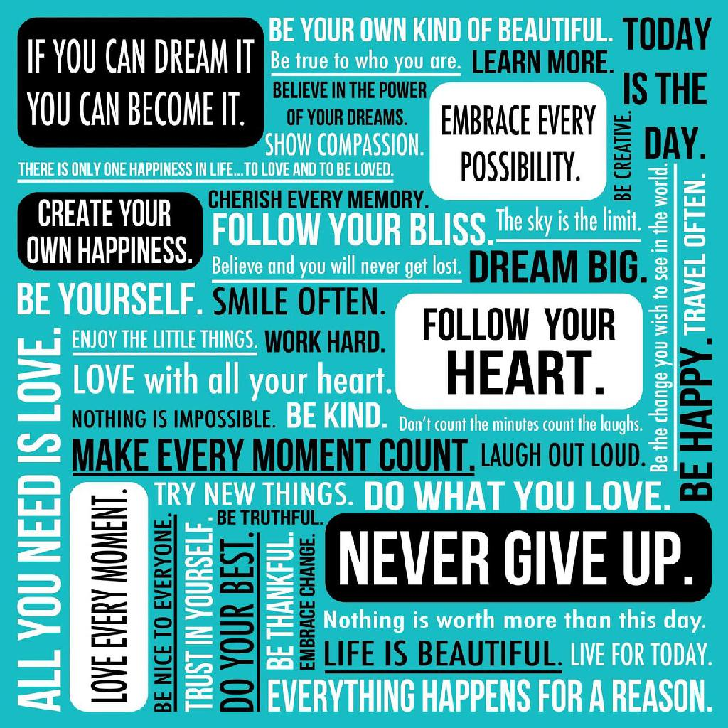 Turquoise quote #1