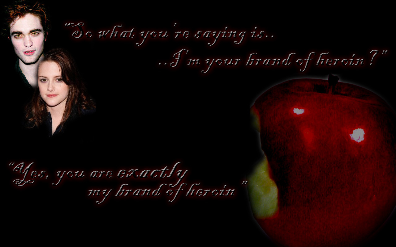 Twilight quote #4